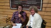 Le Grand Narbonne Tour 2017 à Ventenac en Minervois