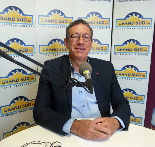 RADIO BARQUES 14 OCT JACQUES BASCOU