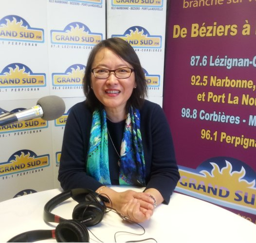 RADIO BARQUES 21 OCT NAN-PING GAO