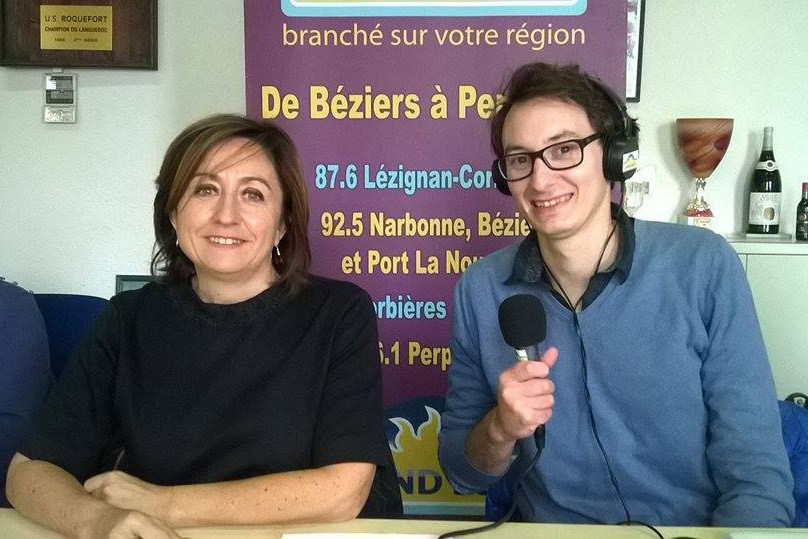 Le Grand Narbonne Tour 2017 à Roquefort-des-Corbières