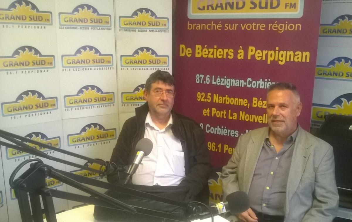 15-11-17 Dominique MAIO & Jean Luc MONIE