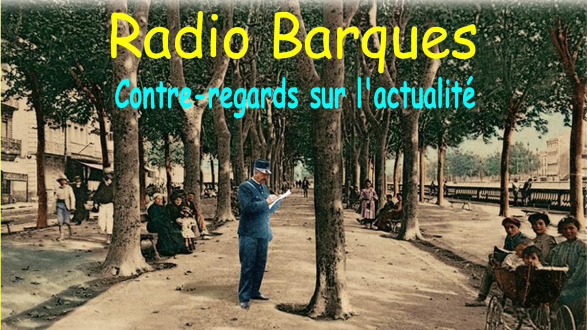 Radio Barques 02 décembre 2017. Partie 1.