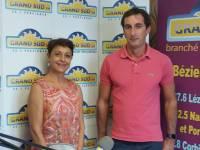 01-09-17 Rose-Marie MANOGIL & Antoine NESTOR