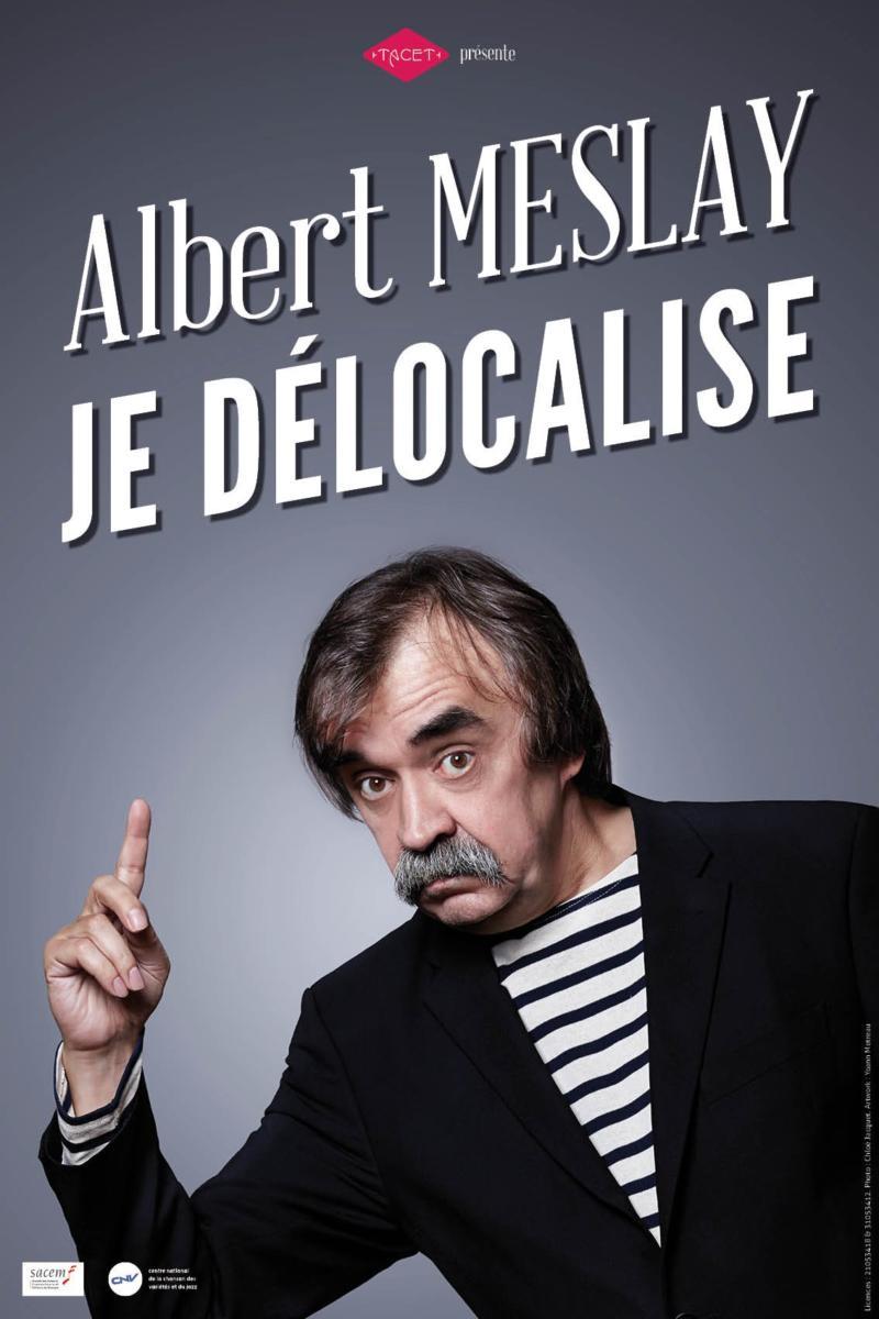 10-01-18 Albert MESLAY
