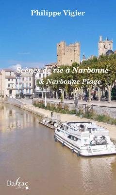 05-01-18 Philippe VIGIER, auteur Narbonnais
