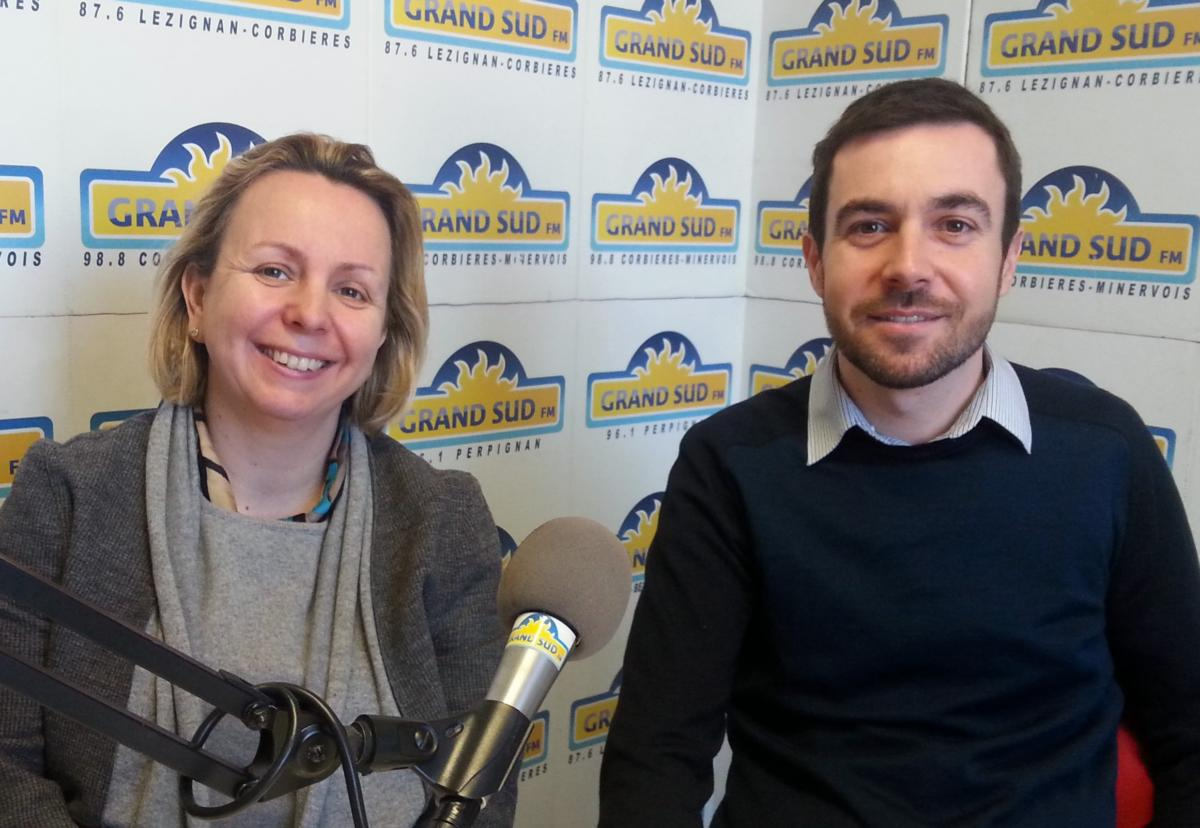 Radio Barques 03 mars 2018. Partie 3.