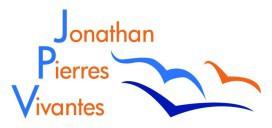 28-03-18 Régine BENARD, présidente de l'association Jonathan Pierre Vivante dans l'Aude & les PO.