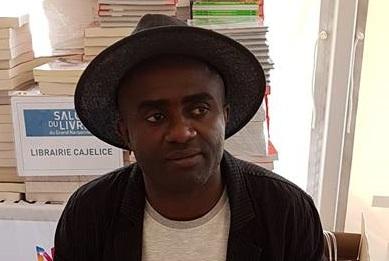 Salon du livre Grand Narbonne 2018, Ali ZAMIR