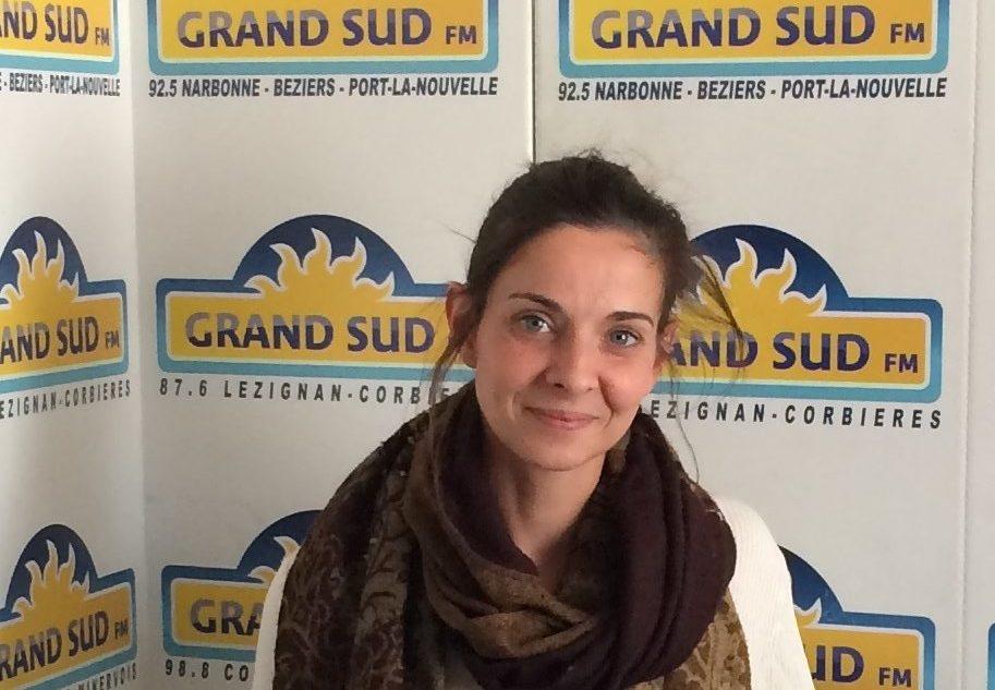 09-05-18 Amandine AINETO va faire une randonnée dans les Pyrénées Orientales au mois de Juillet