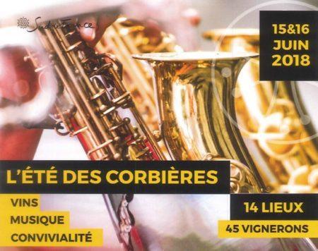 14-06-18 Alexandre THEY, président délégué de l'appellation Corbières