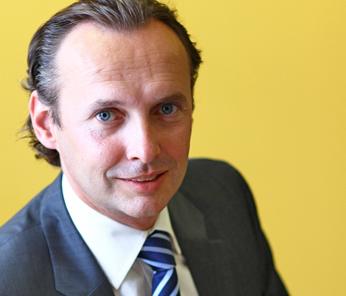 Michel PY, maire de Leucate