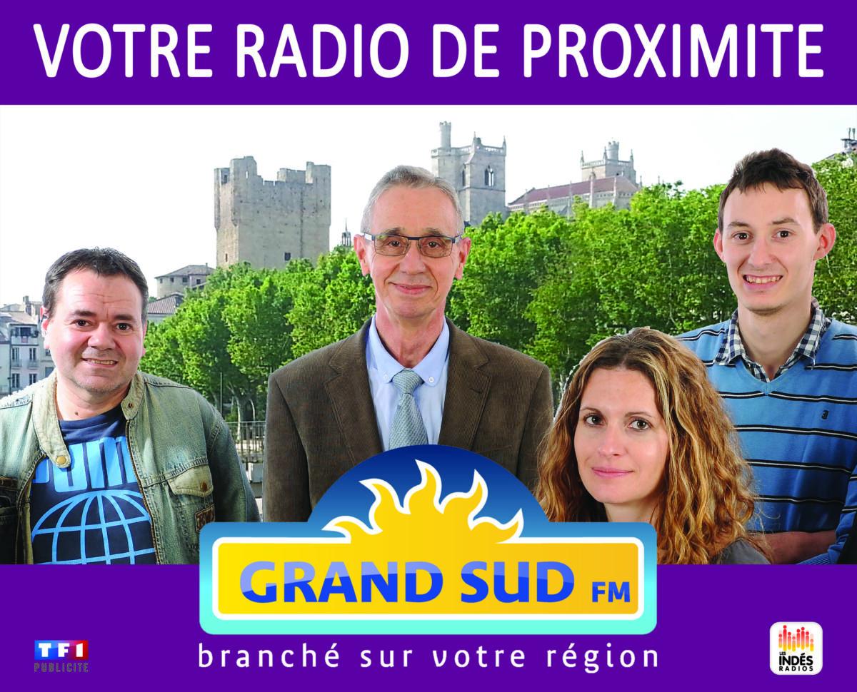 Votre radio de proximité à Narbonne
