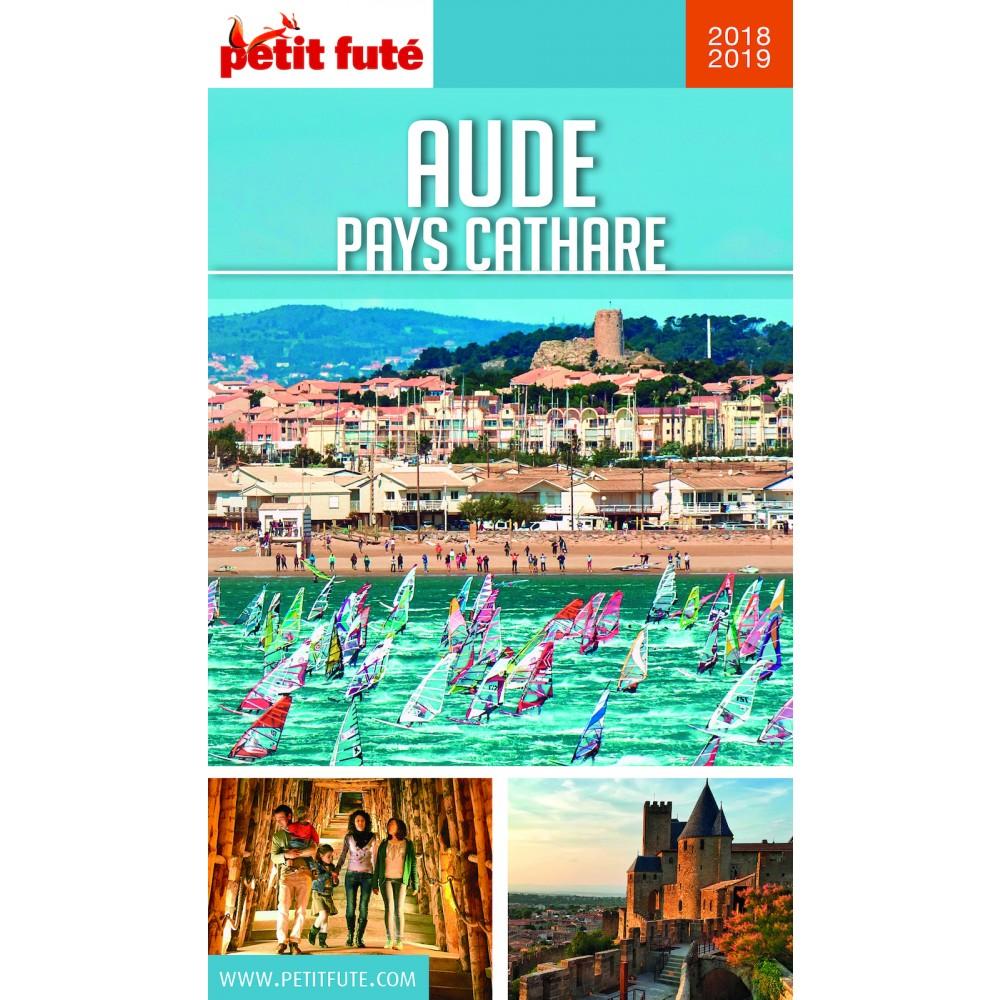 11-07-18 Yann EVEN, responsable édition Aude du Petit Futé