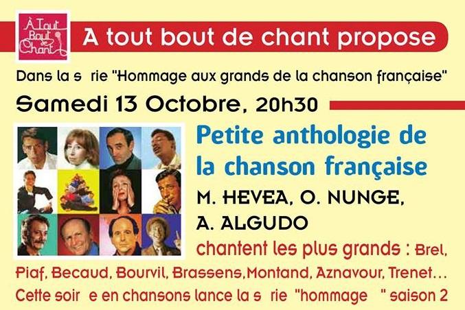 12-10-18 Olivier NUNGE président de l'association A tout bout de chant à Narbonne