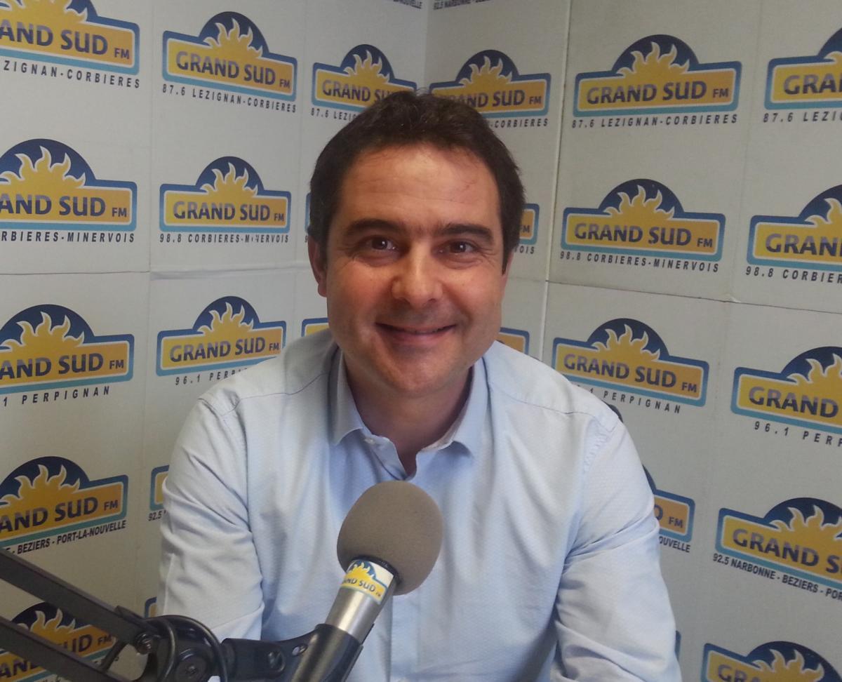 RADIO BARQUES 13 OCTOBRE 2018. CONTRE-REGARDS SUR L'ACTUALITÉ. GUILLAUME HERAS.