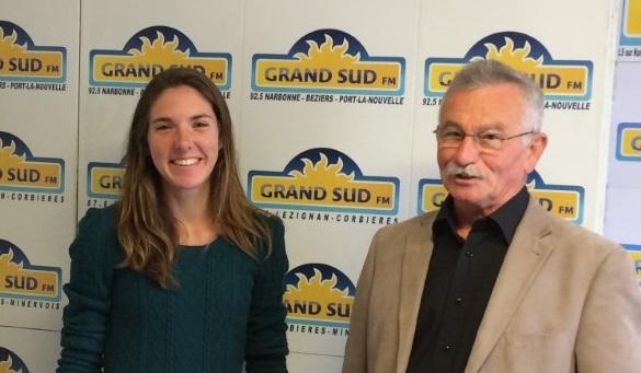 28-11-28 Alice Dardelet et Pierre Giroux