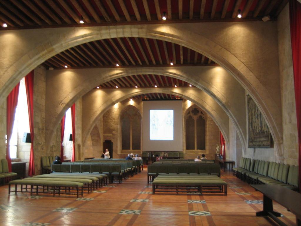 04-12-18 Retour sur le Conseil Municipal de Narbonne (4). ZAC des Berges de la Robine