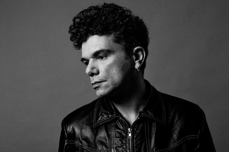 15-11-2018 Romain Humeau, chanteur
