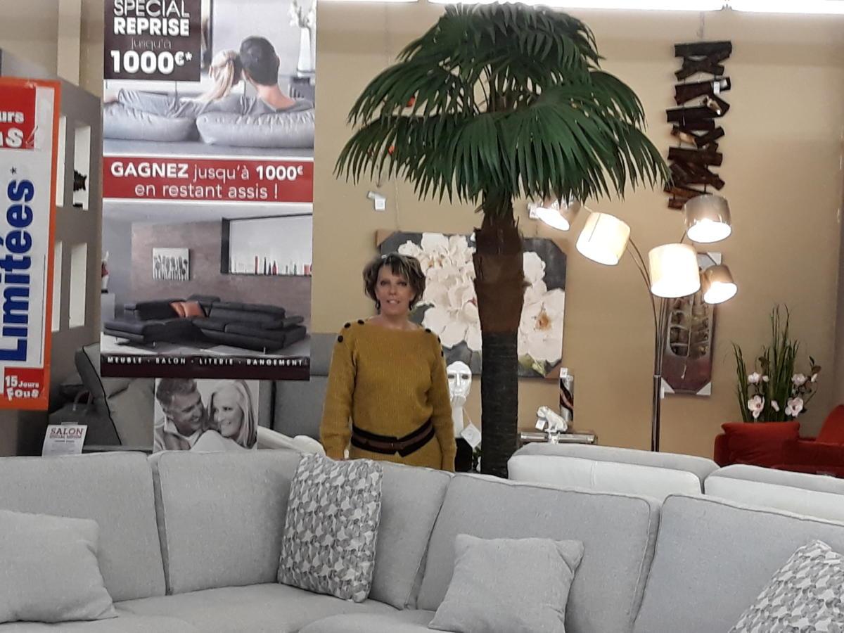 14-11-18 Le rdv shopping chez Harmonie Logial à Lézignan-Corbières