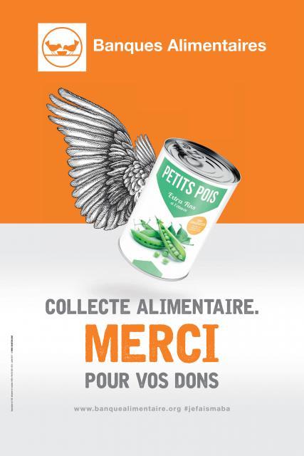 29-11-18 Jacques Perrin, président de la Banque Alimentaire de Carcassonne