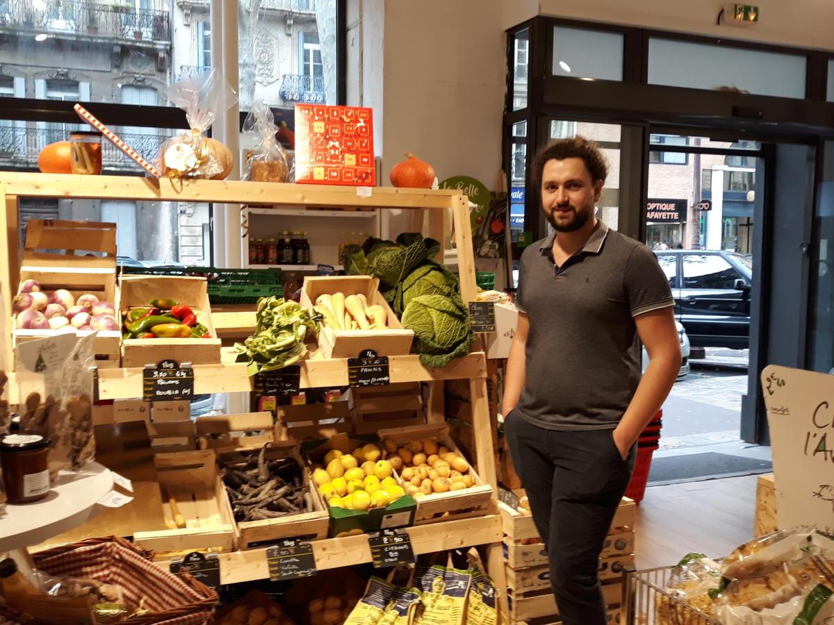 07-12-18 Le RDV Shopping au Comptoir du Goût à Narbonne