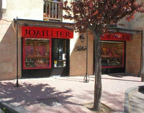 05-12-18 Le RDV shopping à la Bijouterie Chloé à Lezignan-Corbières