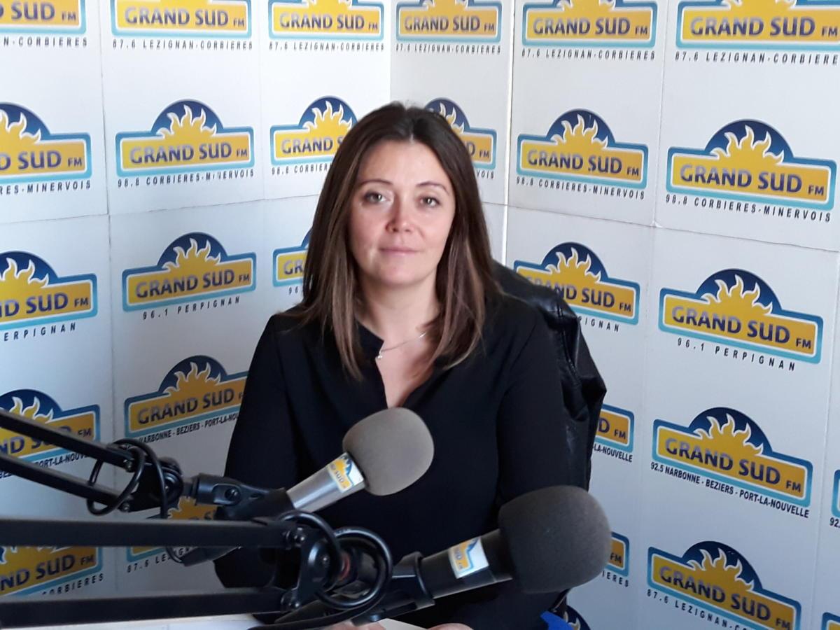 12-12-18 Christelle Hortala, intervenante au PAJE de l'Aude