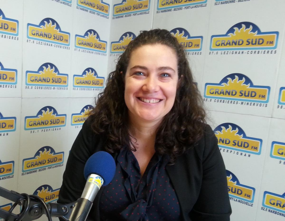 01-02-19 Julia TACCOEN : Interlocutrice collectivités locales à Enedis à Narbonne