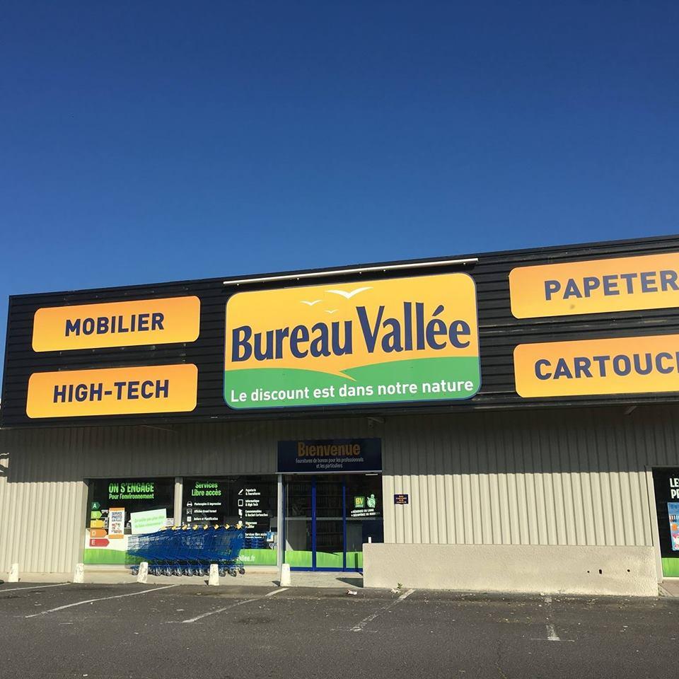 16-01-19 Le RDV Shopping de GRAND SUD FM chez Bureau Vallée à Narbonne