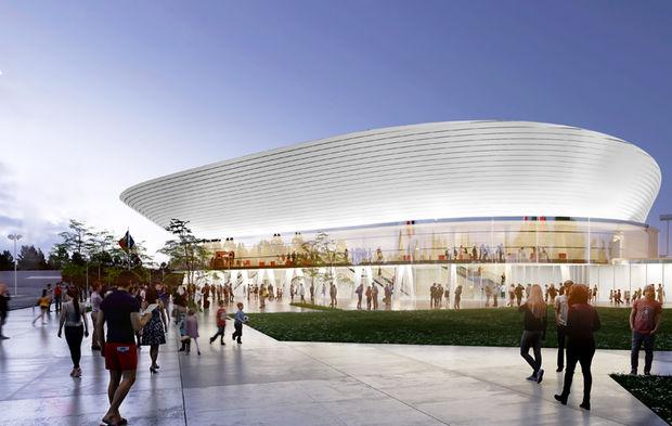 06-02-19 : Retour sur le Conseil Municipal de Narbonne. Délégation service public pour l'Arena à Narbonne