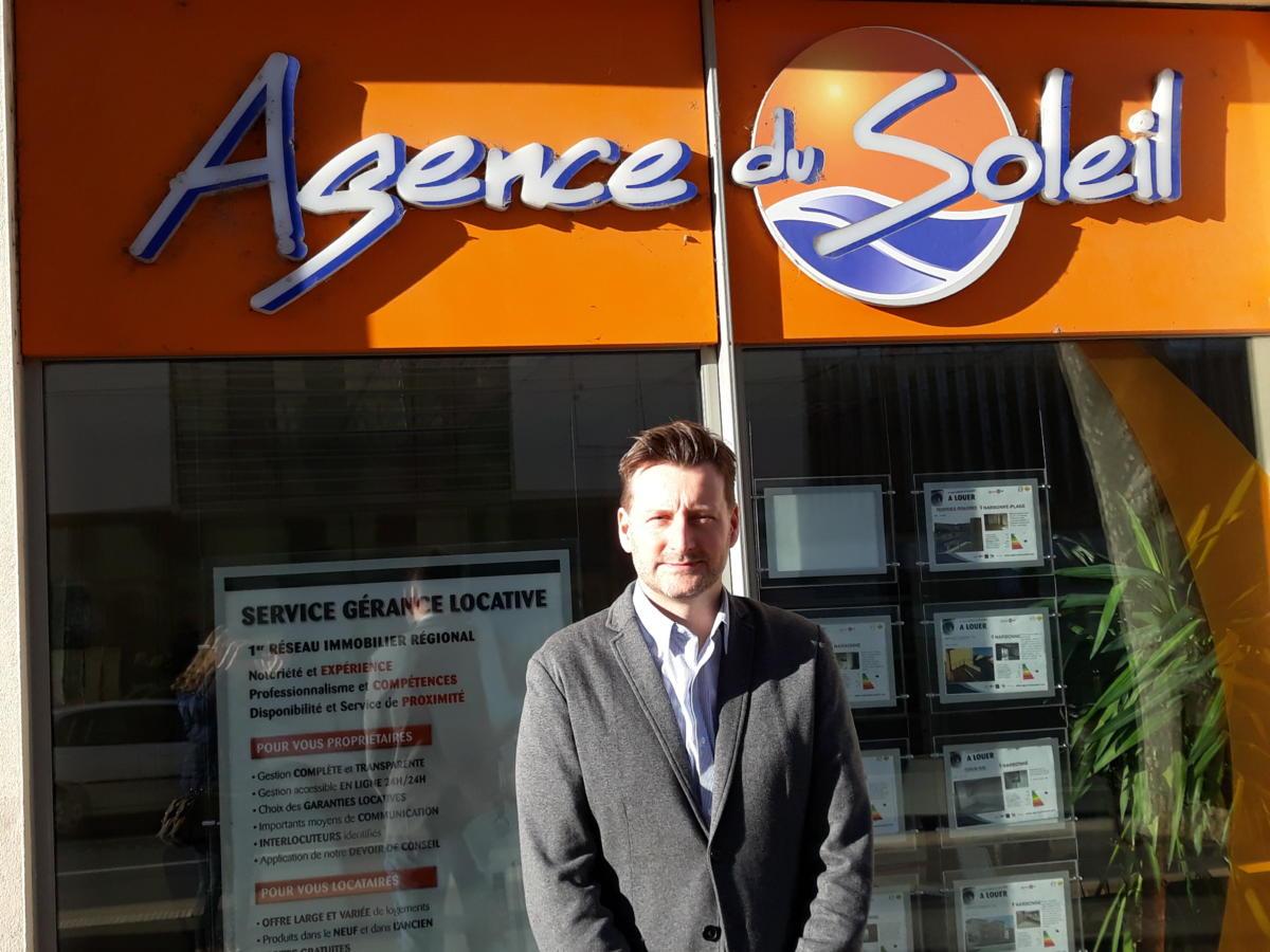 13-02-19 Le RDV Shopping de GRAND SUD FM chez les Agences du Soleil