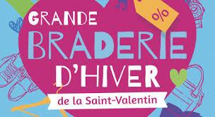14-02-19 Grand Sud FM faisait son shopping à la Braderie d'hiver de Narbonne