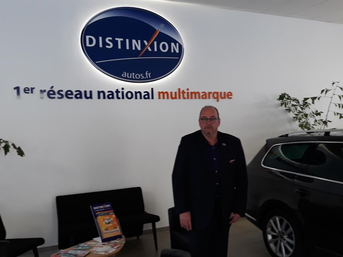 13-03-19 Le RDV Shopping de GRAND SUD FM chez Distinxion à Narbonne