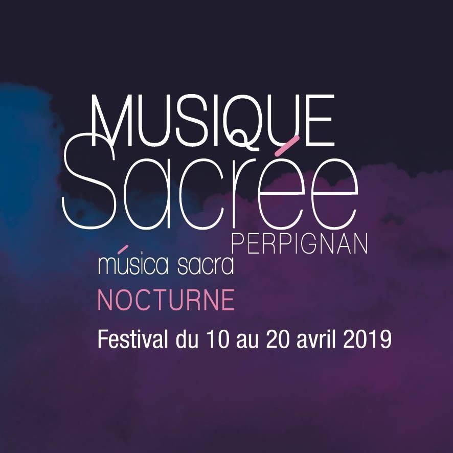 13-04-19 Elizabeth DOOMS, la directrice du Festival de musique sacrée de Perpignan.