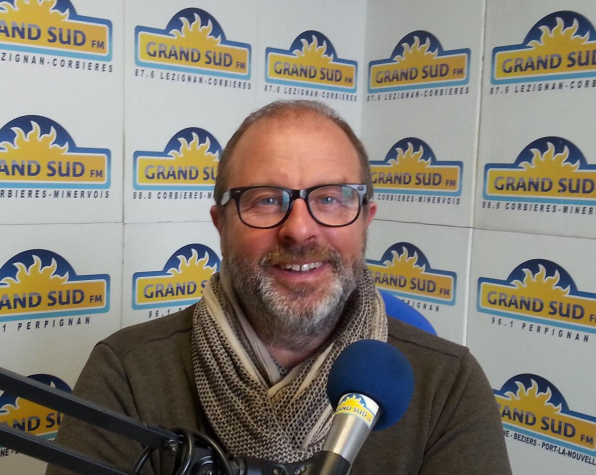 11-05-19 Le réalisateur Yannick SEGUIER présente le film «L'Aude quelle histoire»