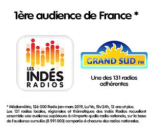 Première audience de France