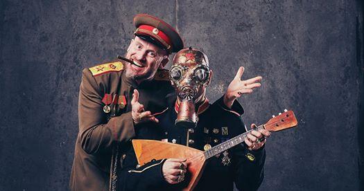 24-05-19 Thomas des Soviet Suprem en concert ce samedi à la Cigalière à Sérignan