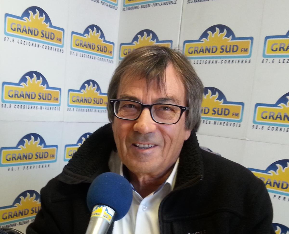 15-05-19 Louis BONNAFOUS, ancien directeur du CFA de Lézignan-Corbières, sur le parrainage des métiers du BTP. bonnafous.louis@gmail.com