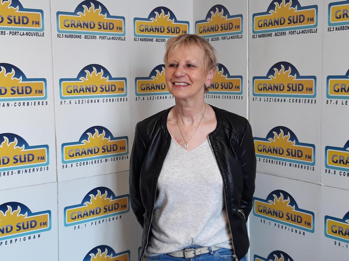 01-05-19 Marie-Ange RAMSPACHER participera au 1 er trek féminin en Mongolie au mois de juin.