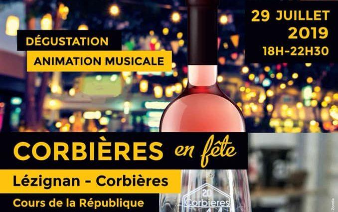 26-07-19 Christophe GUALCO, chargé de communication du AOC Corbières