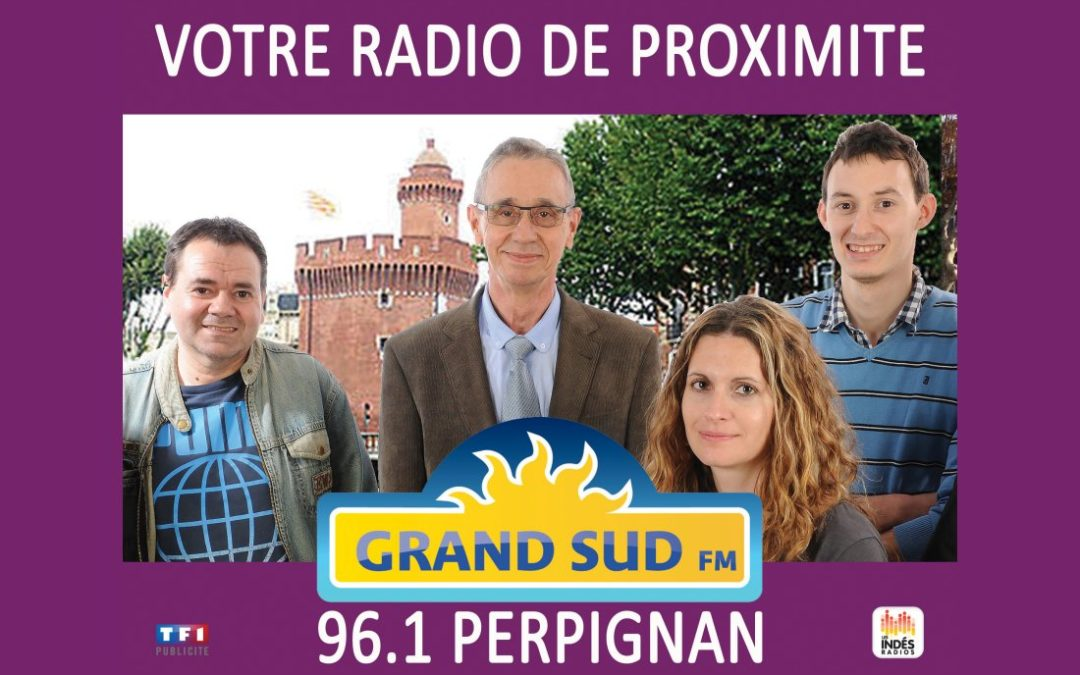 votre radio de proximité à Perpignan.