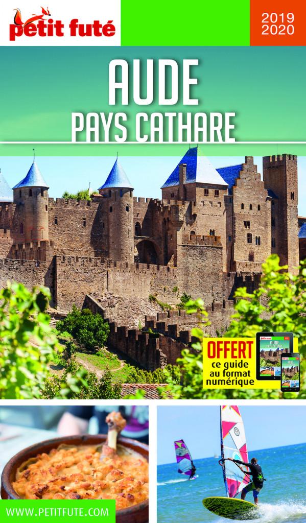 18-07-19 Yan Even, Responsable de l'édition Petit Futé Aude Pays Cathare