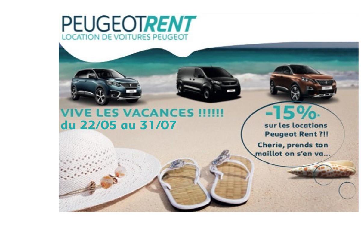 04-07-19 Le RDV Shopping de GRAND SUD FM avec Bernard LACAZE, directeur après-vente chez Peugeot à Narbonne