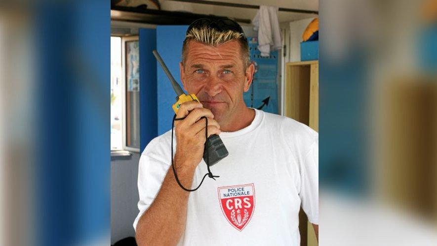 10-08-19 Eric JANSSENS Délégué National CRS Unité SGP Police Fo