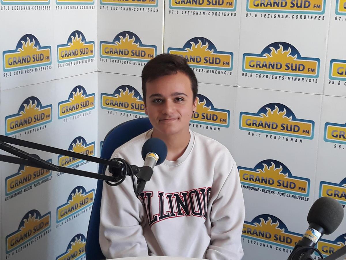 13-09-19 Mathias MONTEIRO : Candidat à l'émission The Voice Kids