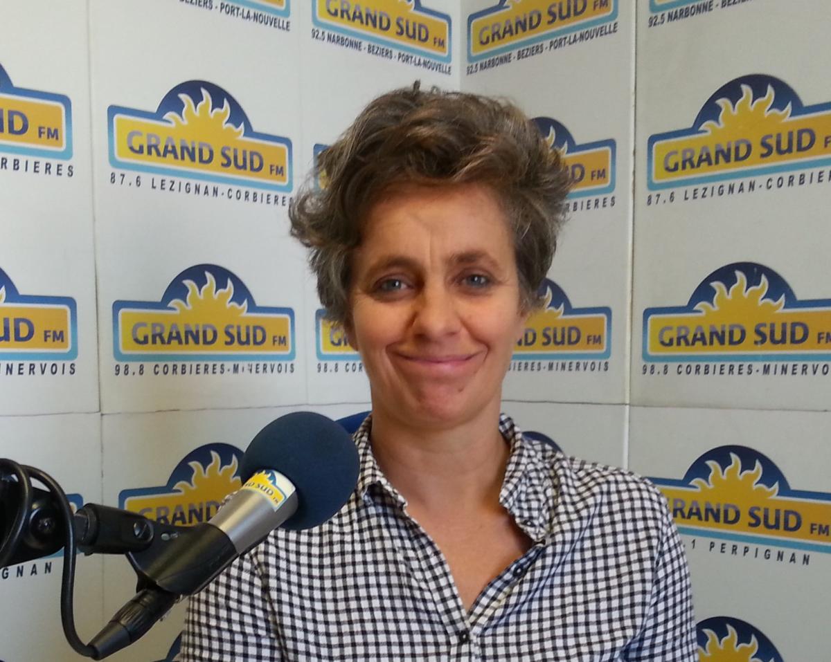 14-02-20 Catherine JAUFFRED : Rédactrice en chef de la Semaine du Minervois