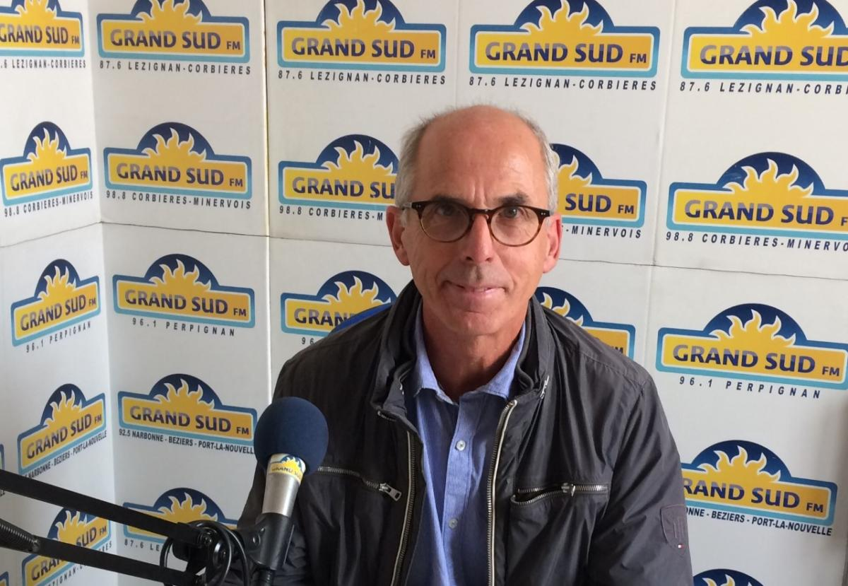 24-10-19 : Bruno DAUBIN, référent Aude du réseau GRIVE OCCITANIE
