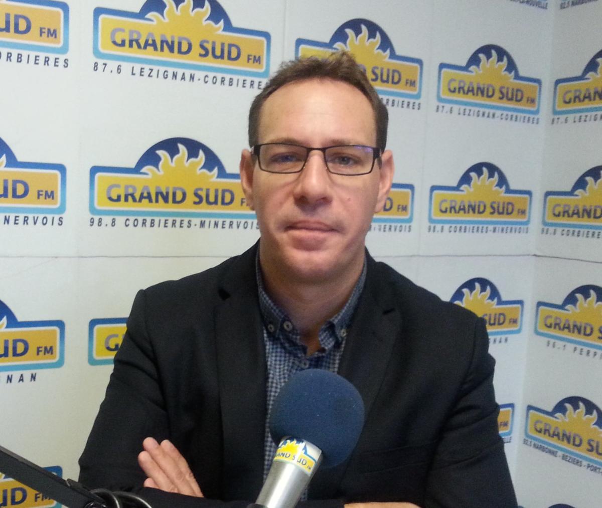 30-03-20 : Guillaume CARABIN, commissaire à Narbonne