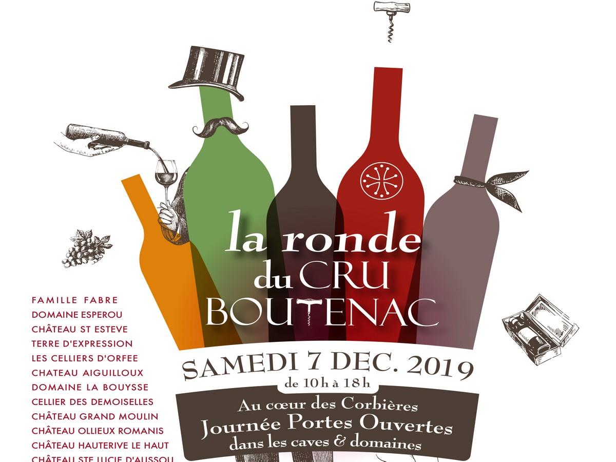 05-12-19 Jeanne FABRE : vigneronne au domaine de la famille Fabre à Lézignan-Corbières
