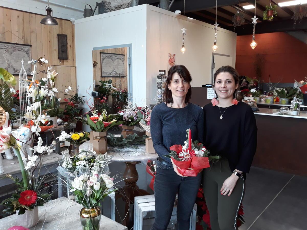 23-12-19 Le RDV Shopping chez Jour de Roses à Narbonne et Sigean